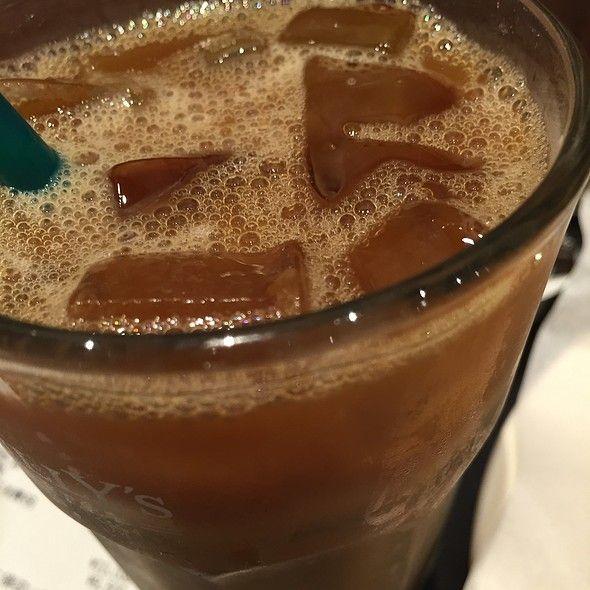 タリーズコーヒー 本厚木ミロード店 - アイスコーヒー - Foodspotting