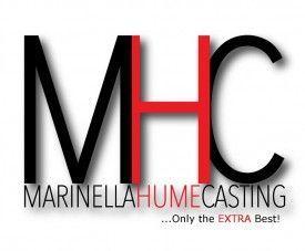 Marinella Hume Casting Atlanta  CW'S The Originals Seeking BG to work TOMORROW Date: Wed, November 9 Location: Conyers, GA