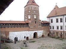 Mir (Weißrussland) – Wikipedia