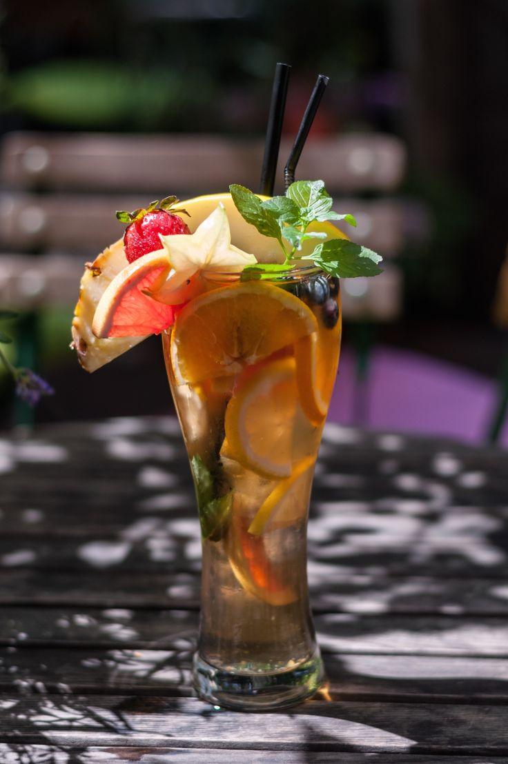 #lemonade #summer #sun #garden #chillin #fresh #fruits