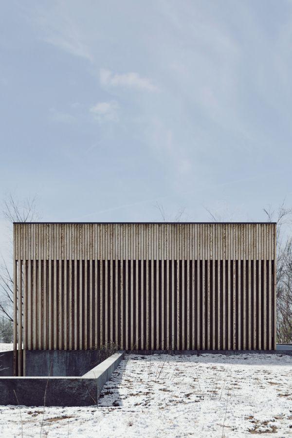Architectural Visualisation | ryanpanos: JRV2 |Rzemiosło Architektoniczne