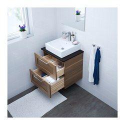 Las 25 mejores ideas sobre meuble lavabo ikea en for Meuble 45x45