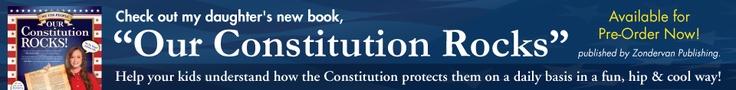 Official Website of Janine Turner  http://www.janineturner.com/#  Constitution and more
