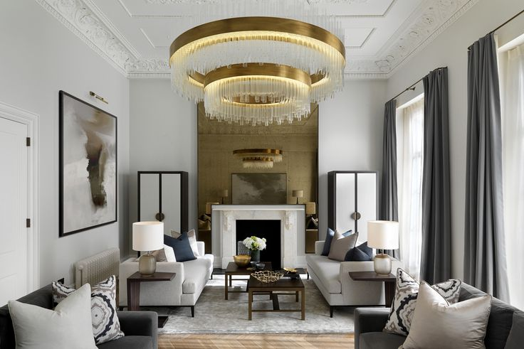 Project by laura hammett best uk designers interiors modern living