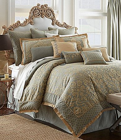 Reba Bedding Sets Dillards