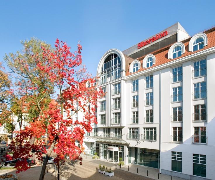 Sopot, Hotel Sheraton