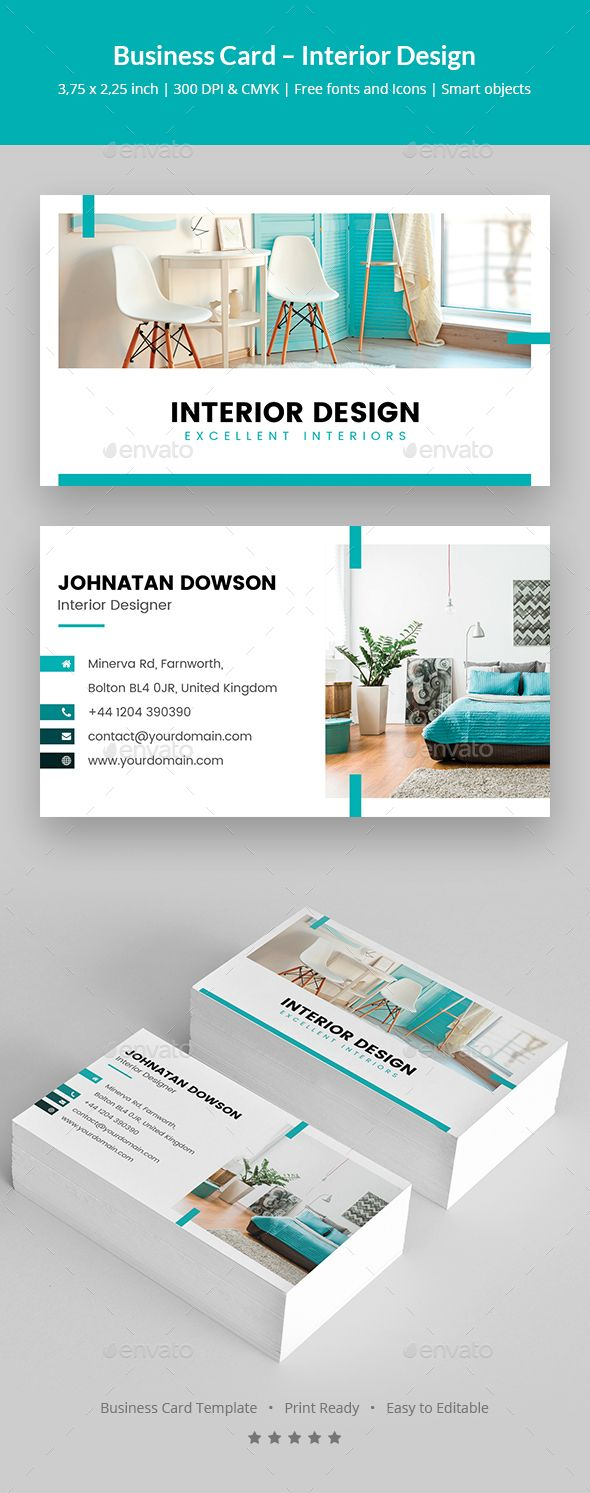 73 best bussiness cards images on pinterest graphics business business card interior design reheart Images