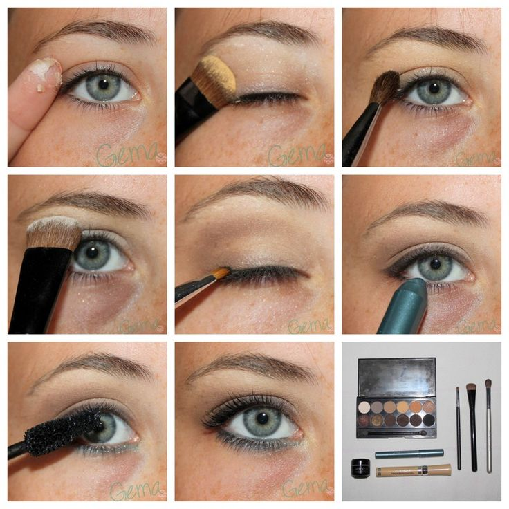 Pinterest the world s catalog of ideas - Maquillage pin up ...