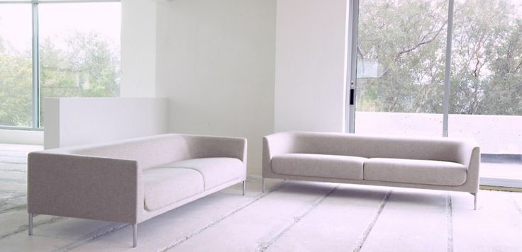 #Tipo sofa, design #Norway Says, from #LK Hjelle.