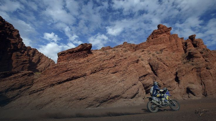 Rajd Dakar 2016: trasa bez odcinków w Chile