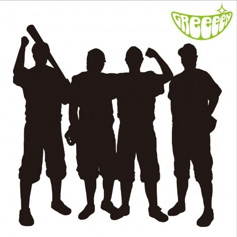 GReeeeN to provide the support song for high school baseball tournament