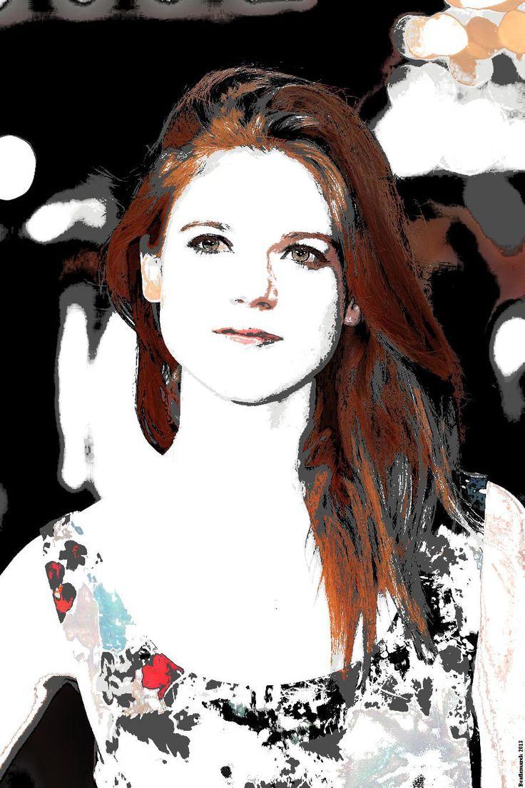 Graphics Rose Leslie (3)
