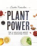 Dit recept voor polenta friet met bieten en bloemkool komt uit het boek Plant Power van Lisette Kreischer. Een feestelijk gerecht om de lente te vieren!