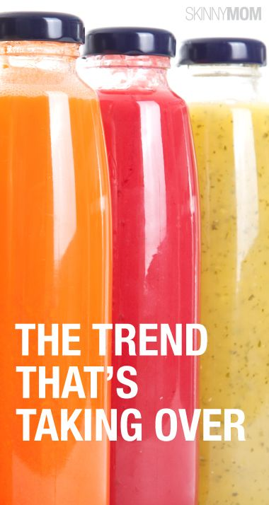 It's time to get the lowdown on the new juicing trend.  Love the shape and style of these bottles.  Drink Containers can be found at www.thecarystore.com