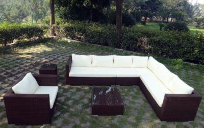 Baidani Rundrattan Garten Lounge Garnitur Destiny Jetzt bestellen unter: https://moebel.ladendirekt.de/garten/gartenmoebel/gartenmoebel-set/?uid=c14c5cbe-7d0f-54bd-87d0-3bcf30304022&utm_source=pinterest&utm_medium=pin&utm_campaign=boards #garten #gartenmoebel #gartenmoebelset