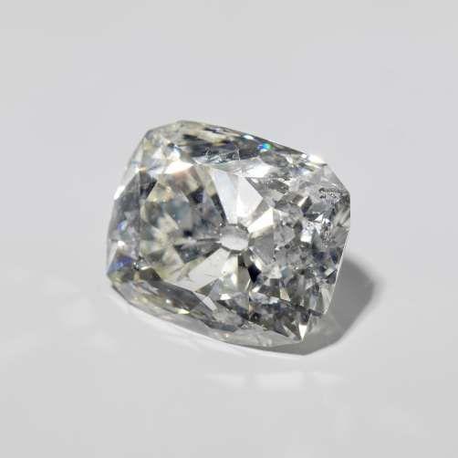 De diamant van Banjarmasin, anoniem, ca. 1875 - Rijksmuseum