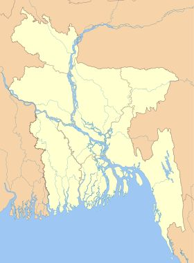 The present-day borders of Bangladesh took shape during the Partition of Bengal and British India in 1947, when the region used to be known as East Pakistan, as a part of the newly formed state of Pakistan. It was separated from West Pakistan by 1,400 km of Indian territory. Due to political exclusion, ethnic ...