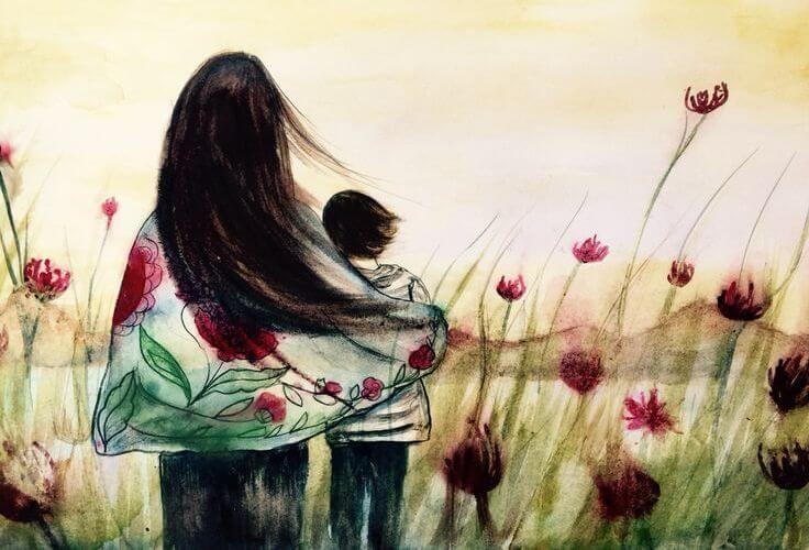 Tener sobrinos es un lujazo, porque amas con toda la fuerza a un pequeño ser humano sin sentirte tan presionado. Eres su cómplice de aventuras y cariño.