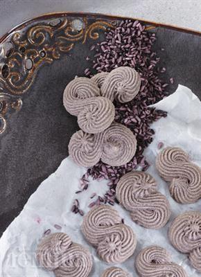 Femina.co.id: Cookies Ketan Hitam