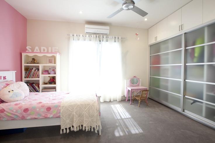 Bedroom 4 in Balwyn House