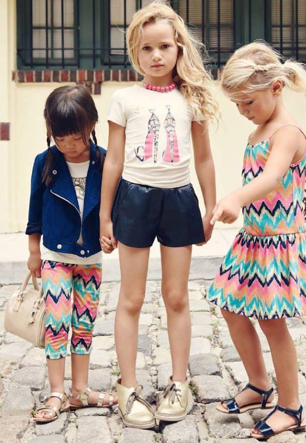 Moda infantil Archivos - Página 6 de 113 - Minimoda.es