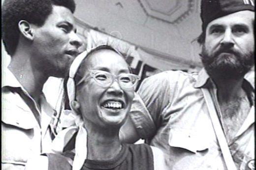 7. Yuri Kochiyama: Activist  https://UnitedBlackBooks.org/MustReads