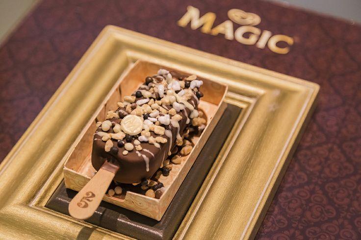Το πιο όμορφο παγωτό που έγινε ποτέ… μπορεί να είναι αυτό που θα φτιάξεις εσύ στο Magic Pleasure Store!