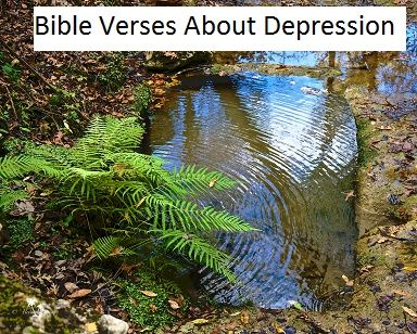 Bible Verses About Depression will help you cope and show both men and women n alternative way to getting out of depression.http://www.missionariesofprayer.org/2015/02/bible-verses-depression/