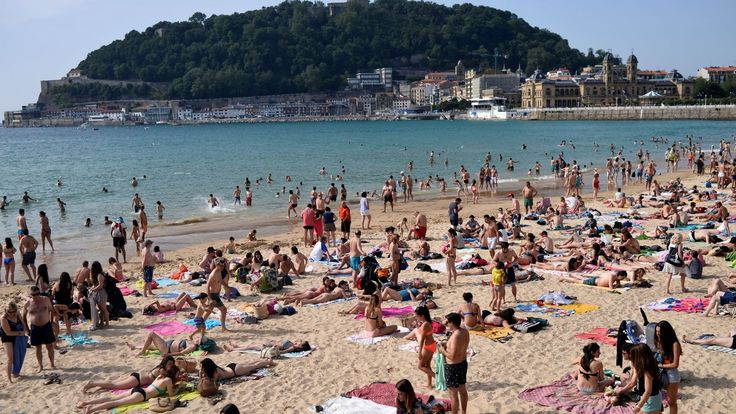 Travel firms 'fail' to give Brexit holiday clarity to customers http://ift.tt/2pa3gfB