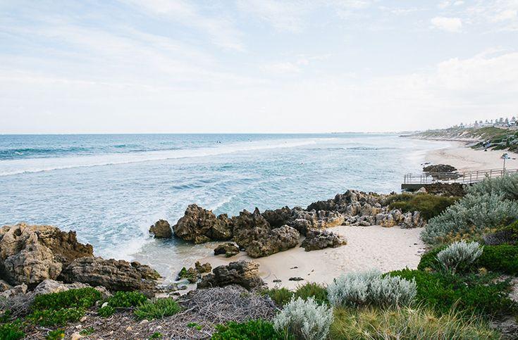 Perth's best swimming spots