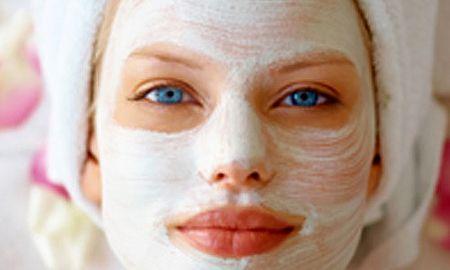 Krémes zabpakolás irritált bőrre