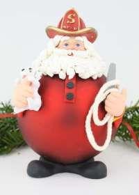 Emt Christmas Ornament