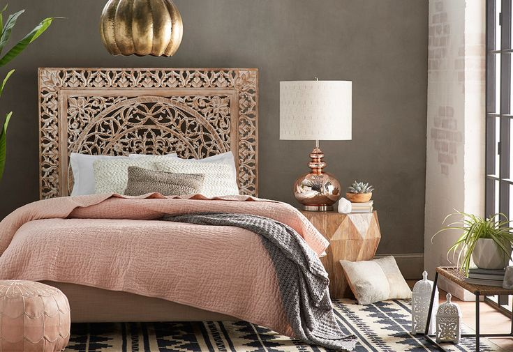 Get inspired by Eclectic Bedroom Design photo by Joss [AMP] Main. Wayfair lets you find the designer products in the photo and get ideas from thousands of other Eclectic Bedroom Design photos.