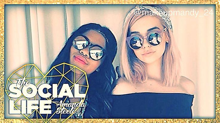Amanda Steele social life EP4