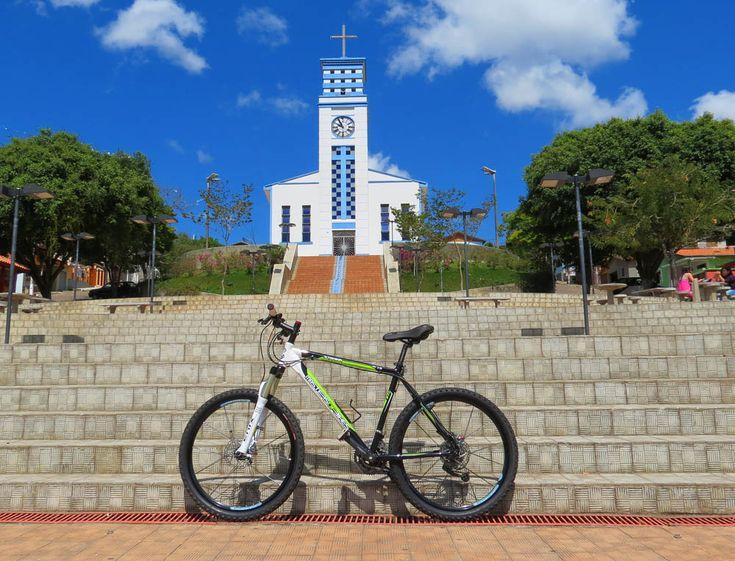 Gonçalves – Minas Gerais