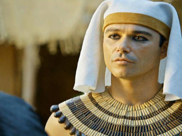 """Jose Do Egito   José do Egito"""" – Episódio 15: Sati exige dormir com José ..."""
