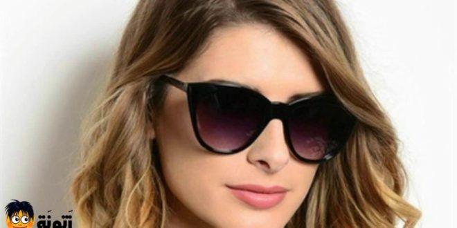 اصبحت النظارات الشمسية الان جزء اساسي من الاكسسوارات التي ترتديها المراة في جميع المناسبات الصباحية Square Sunglasses Square Sunglasses Women Sunglasses Women