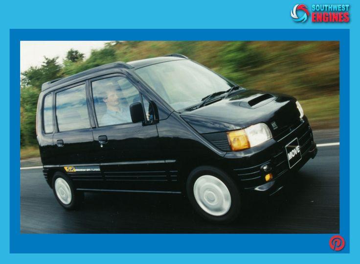 #qualityusedengines Daihatsu