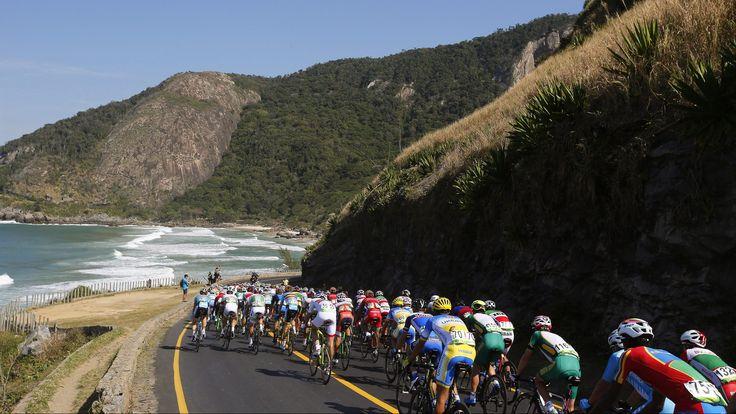 Rio 2016 - Országúti kerékpár