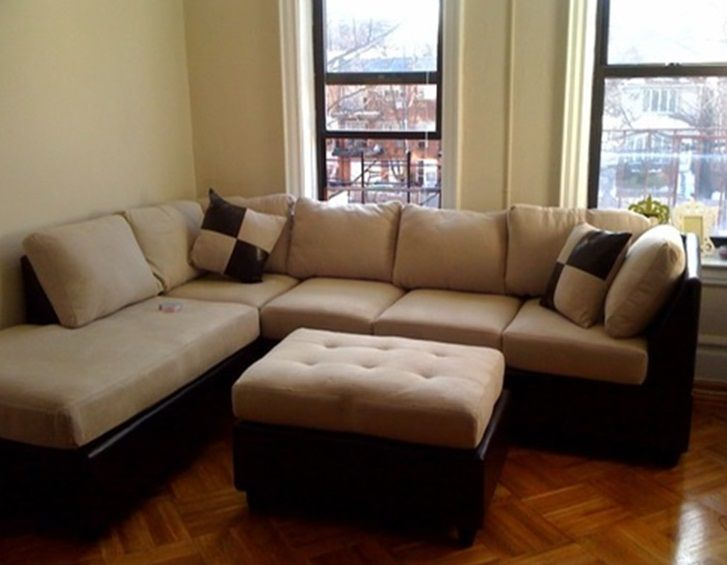 Used Sectional Sofas In 2020 Sectional Sofa Sofas For Small Spaces Sectional