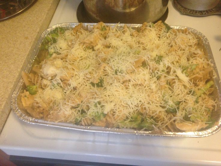 Chicken broccoli ziti white wine recipes