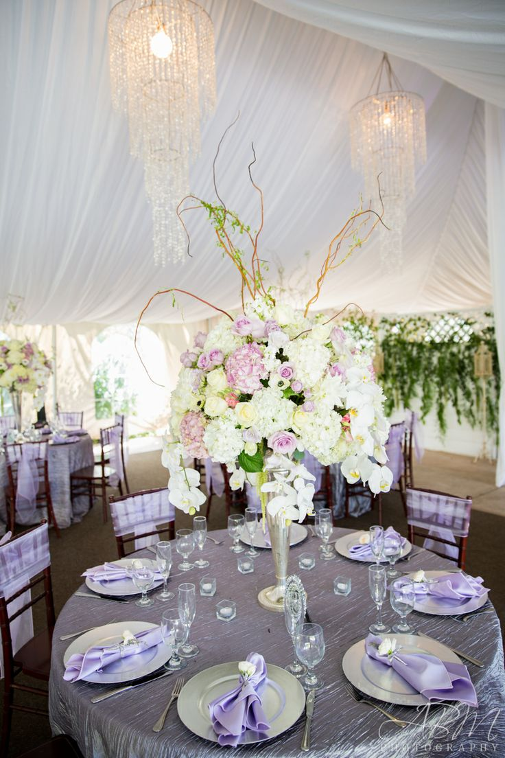 46 best Wedding centerpieces/flowers images on Pinterest | Wedding ...