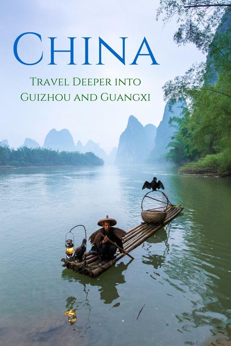 Africa Map Congo River%0A China  Traveling Deeper into Guizhou and Guangxi