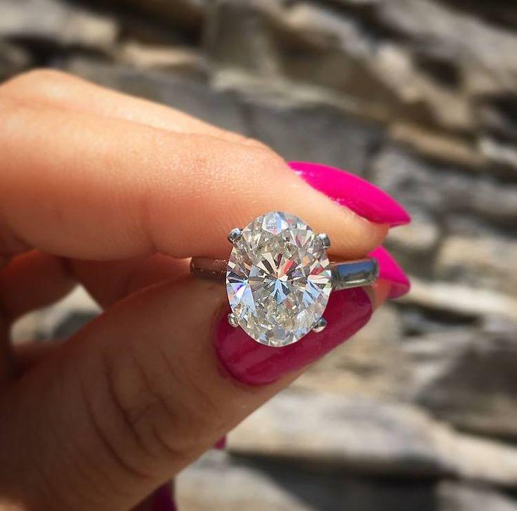 751 best Bloggy Bling images on Pinterest Diamond rings Diamond