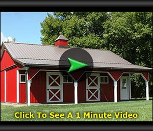 wayne county  barns | Pole Barn Shed Builders - Rochester Syracuse Palmyra Pole Barns ...