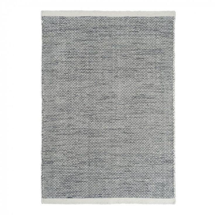 Asko Mixed 170x240 cm Melerad matta | Linie Design | Länna Möbler | Handla online