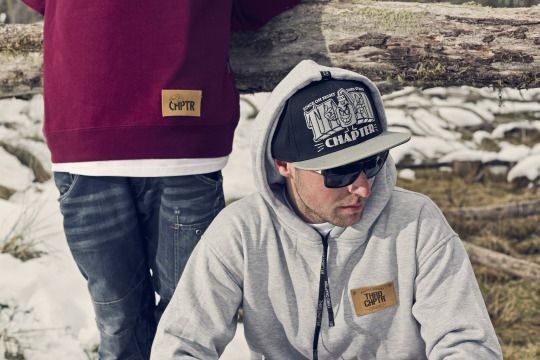 """Third Chapter """"A League Of Our Own""""  #thirdchapter #3rdchapter #3C #snow #streetwear #clothing #sinceday1"""