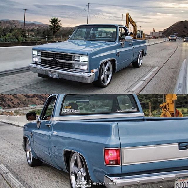 C10 Trucks by C10Crew — ▶ C10 TRUCKS DAILY ◀ | c10crew.com