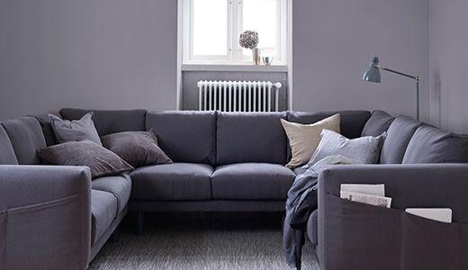 IKEA Moduláris kanapék