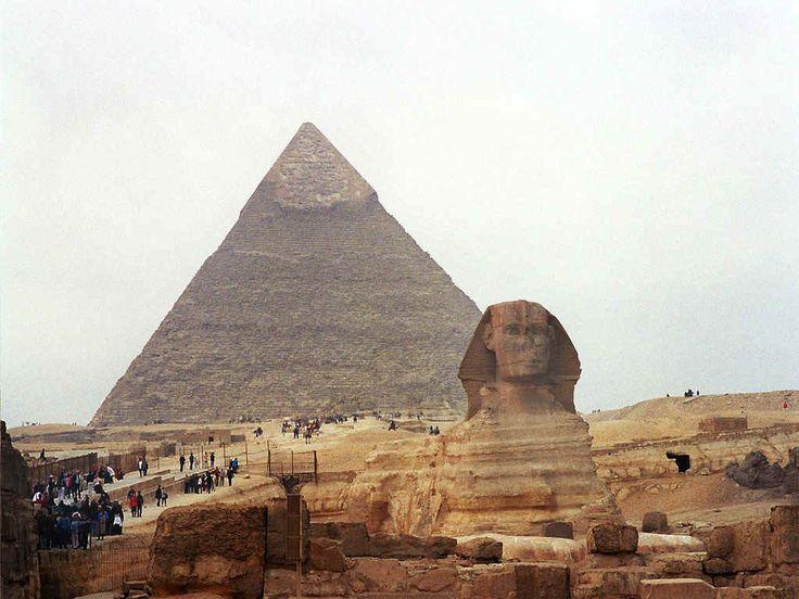 Egypte. Rondreis van Cairo naar Abu Simbel en terug. Onvergetelijk